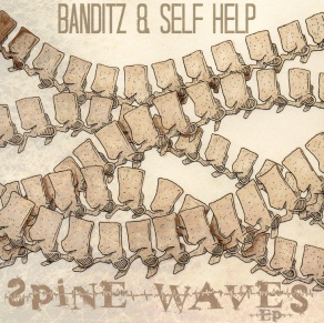Banditz // Self Help // Spine Waves