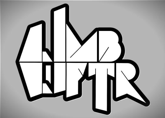 LIMB LIFTR B&W logo