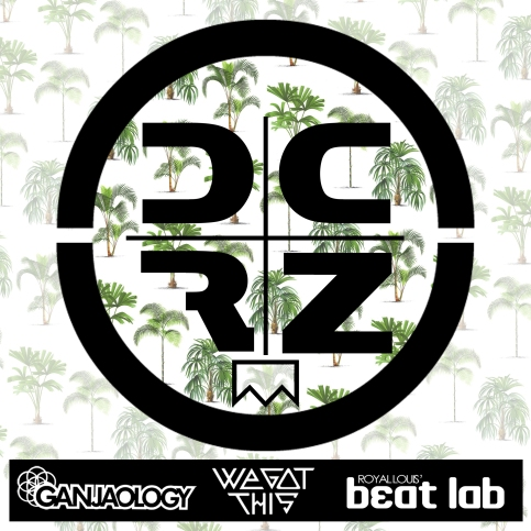 Doc Riz, We Got This, Ganjaology, Beat Lab