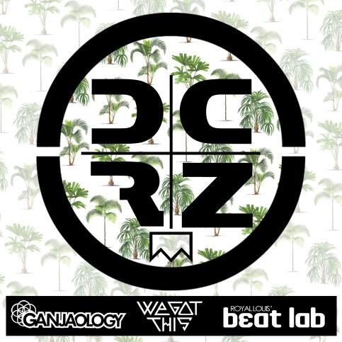 Doc Riz, We Got This, Ganjaology, Beat Lab