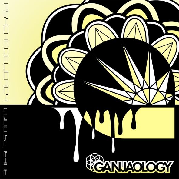 Liquid Sunshine - Psychedelicacy X Penda