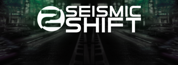 seismic shift logo