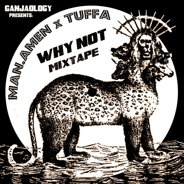 why not mixtape art 150103