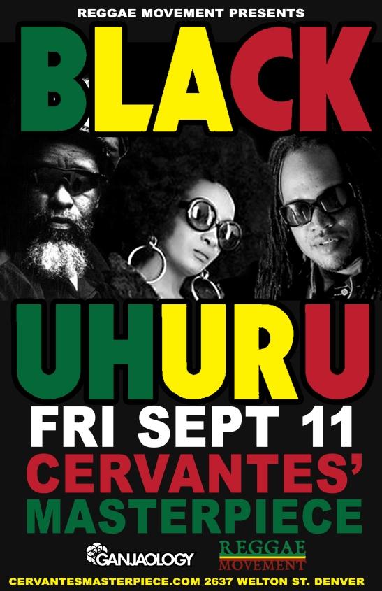 2015-09-11 - Black Uhuru